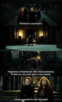 Harry Potter and the Deathly Hallows Part 2 gives me goosebumps every time. God I love HP