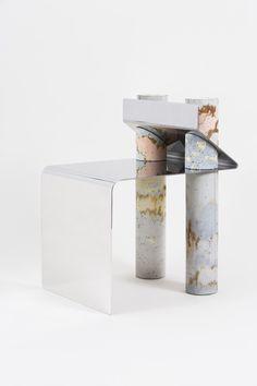 Pettersen&Hein reveals hidden beauty of concrete and steel