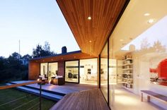 Villa Ladybird / Johan Sundberg   ArchDaily