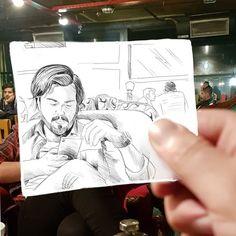 Her yerde izeriz konyaresimkursu konya resimkursu ehlisanat drawingcourse sketchbook sketch drawing painting