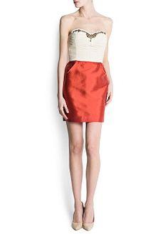 #webwants DDG Editor's shopping list - Janine Dress