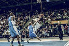WKS Śląsk Wrocław vs Anwil by www.wildberrybrand.pl at Hala Orbita #wksslask #basketball