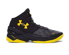 4f969fb21118 Under Armour Stephen Curry 2 Dark Knight 1259007-006 US S..