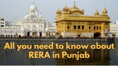 All you need to know about RERA in Punjab