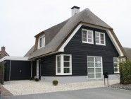 Huis 12 | Riet gedekt | Onze huizen | Presolid Home