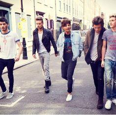One Direction//Midnight Memories
