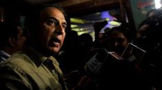 Sunil Gavaskar replaces India cricket boss Srinivasan