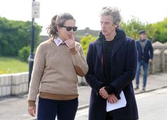 Osgood returns in Series 9!