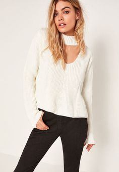 Fall Sweaters Every It-Girl Is Wearing #theeverygirl