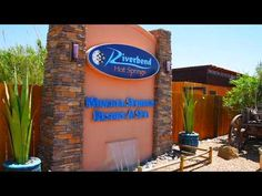 Riverbend Hot Springs: Mineral Springs Resort and Spa on the Rio Grande New Mexico Road Trip, Travel New Mexico, Pool Warmer, Spring Break 2018, Springs Resort And Spa, Truth Or Consequences, Pool Enclosures, Cold Shower, Fiberglass Pools