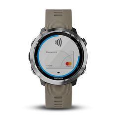 Garmin Forerunner 645 Running Gps Smartwatch Forerunner Garmin Smartwatch Gps Gps Running Watch Running Watch Gps Watch