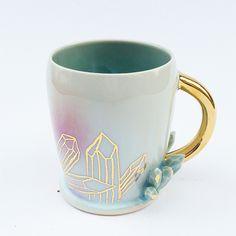 Artist Spotlight: Silver Lining Ceramics | MichellePhan.com