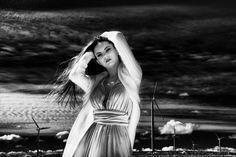 Viento - Viento Modelo: Ruth Fotografía y edición: Marifé Castejón (My Visions) Ayudante: Kino Harkonnen