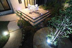 明るさと美しさを追求したライティング。安心して暮らせる住まいづくり。 #lightingmeister #pinterest #gardenlighting #outdoorlighting #exterior #garden #light #house #home #beautiful #peaceofmind #westernstyle #entrance #明るい #美しい #ライティング #安心 #住まいづくり #家 #庭 #ガーデニング #玄関 #アプローチ Instagram https://instagram.com/lightingmeister/ Facebook https://www.facebook.com/LightingMeister