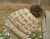 PDF 140 Childrens Hat Girl Hat Adult Hat Crochet hat pattern. $4.99, via Etsy.