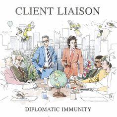 """Client Liaison: """"Wild Life"""" Video « La.Ga.Sta."""