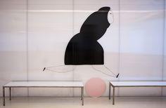Marni showroom, Milano