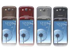 Galaxy S3 de 64 GB pode ser expandido para até 128 GB