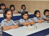 Teach Your Child the Right Values at the Best School in Gurgaon