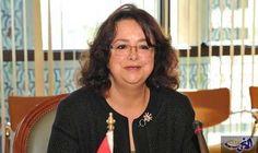"""السفيرة أخرباش تؤكد أن المغرب قادر على…: أكّدت سفيرة المملكة المغربية في تونس،لطيفة أخرباش، أن المغرب منخرط، بشكل """"إرادي"""" في بناء فضاء…"""