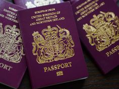US & UK passports are most powerful passports in the world. You can renew a passport in one day