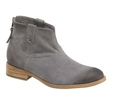 Stephanie Stitched Bootie - Johnston & Murphy