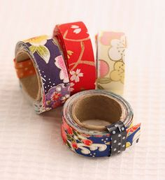 100+ Crafty tape ideas (washi or other tape varieties, How to make them, use them, and store them)