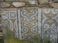 Mosaic Detail in Aphrodisias.JPG