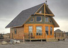 Heartland Timber Frame Homes Gallery Timber Frame Homes, Cabin, Heartland, House Styles, Gallery, Home Decor, Ideas, Homemade Home Decor, Roof Rack