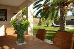 ★★ Ferienobjekt der Woche ★★  Can Carles Petit Ferienhaus in Pollenca, Mallorca