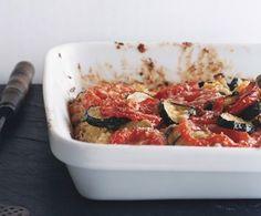 Make This Tonight: Zucchini Rice Gratin