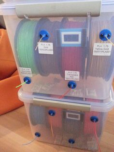 printer design printer projects printer diy Printers Printers New filament spools from a different supplier were wider and could not.