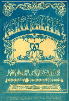 babylonfalling:    Classic Rick Griffin artwork in this ad for a show with Quicksilver Messenger Service, Kaleidoscope and Charlie Musselwhite at the Avalon Ballroom in 1968.