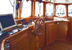 Speideren Yacht - Photo Gallery & Specification