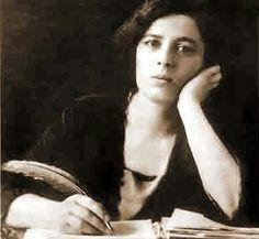 Karen von Blixen-Finecke, 1885 - 1962......♔...