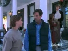 """Christmas Every Day"" - 1996 ABC Family Christmas Movie (Full Movie)"