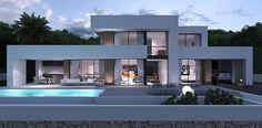 Designer Villas In Spain | MARBELLA DVS 501