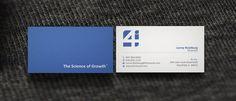 Design 4i's next Business Card by conceptu