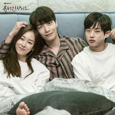 "JTBC's Monday-Tuesday drama ""The Beauty Inside"" is almost at the end of their story and they have released new stills of Seo Do Jae (Lee Min Ki) and Han Se Gae (Seo Hyun Jin)'s surprise reunion. Korean Celebrities, Korean Actors, Korean Dramas, Lee Min, Seo Hyun Jin, Jae Lee, Descendents Of The Sun, Best Kdrama, Drama Fever"