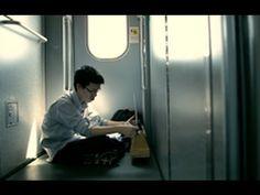 吳承儒:高鐵上的小科學家
