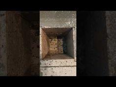 Construire soba rachetă pas cu pas 7 - YouTube