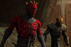 New Trailer for Star Wars: The Clone Wars Season 5