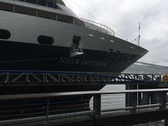 Nieuw Amsterdam, Holland America Cruise