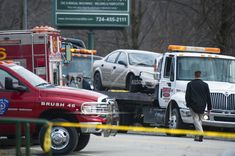 /January 28, 2018 (AP)(STL.News) —  A man suspected of gunning down four people at a Pennsylvania car wash was driven by jealousy, according to family members of the shooting victims. State police said Timothy Smith, 28, was armed with a semi-automatic rifle, a .308-caliber rifle and a handgun a... Read More Details: https://www.stl.news/victims-families-jealousy-drove-car-wash-shooting-suspect/76408/