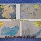 This product is a story about Landforms. The students read their page of the story and illustrate the story on the back of the paper. Their illustr...