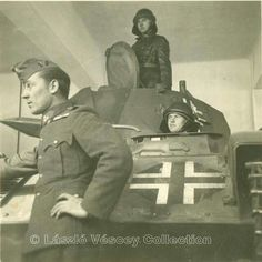 Ww2 Uniforms, Military Vehicles, Wwii, Tanks, German, Army, History, Military Photos, Hungary