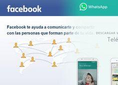 #Facebook #alemania #datos Prohíben a Facebook obtener datos de los usuarios de WhatsApp en Alemania