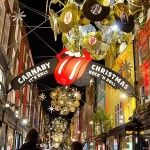 Happy Ride - Minicab from Islington to Carnaby Street
