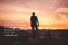 """Listen to Today's Message,""""Concerning Worship (Part 2 of 2)""""  