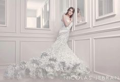 MULTILAYER LUXURY WEDDING GOWNS        So, its been the bridal week few weeks ago and we've all seen so much of the trends and the how c...